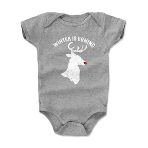 Game Of Thrones Christmas Kids Baby Onesie | 500 LEVEL