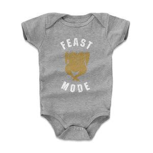 Turkey Kids Baby Onesie