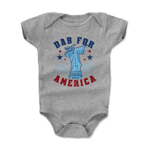Funny 4th of July Kids Baby Onesie | 500 LEVEL