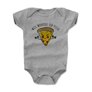 Funny Workout Kids Baby Onesie | 500 LEVEL
