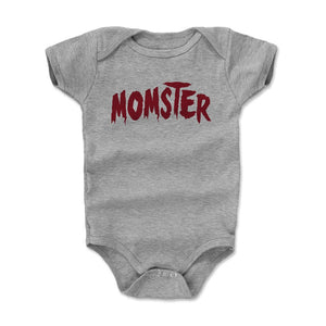 Mom Kids Baby Onesie | 500 LEVEL