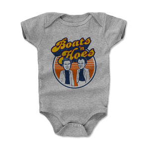 Step Brothers Kids Baby Onesie