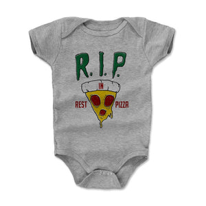 Pizza Kids Baby Onesie | 500 LEVEL