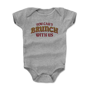 Brunch Kids Baby Onesie | 500 LEVEL