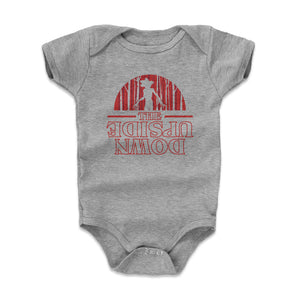 Stranger Things Kids Baby Onesie