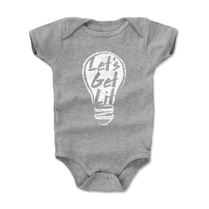 Drinking Kids Baby Onesie | 500 LEVEL