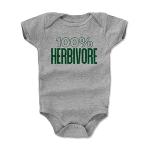 Healthy Eating Kids Baby Onesie