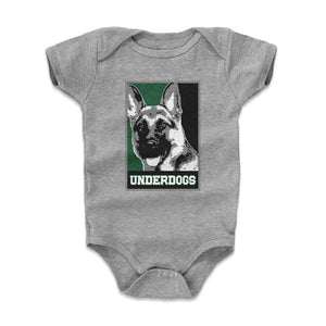 Football Kids Baby Onesie | 500 LEVEL