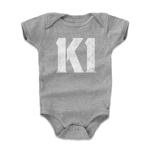 Basketball Kids Baby Onesie