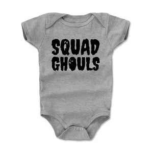 Funny Halloween Kids Baby Onesie | 500 LEVEL