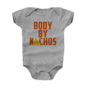 Nachos Kids Baby Onesie | 500 LEVEL