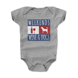Dog Kids Baby Onesie | 500 LEVEL