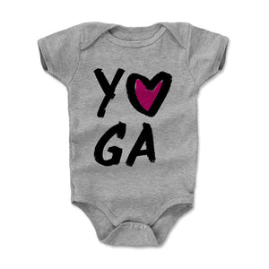 Workout Kids Baby Onesie | 500 LEVEL