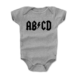 Future Rock Star Kids Baby Onesie | 500 LEVEL