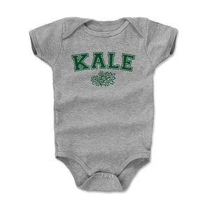 Vegan Kids Baby Onesie | 500 LEVEL