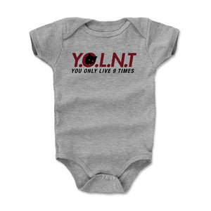 Funny Cat Kids Baby Onesie | 500 LEVEL