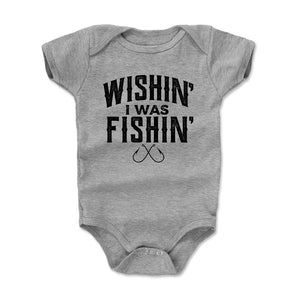 Fishing Lover Kids Baby Onesie | Bald Eagle Tees