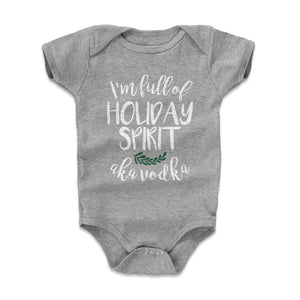 Christmas Drinking Kids Onesie