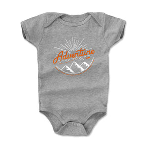 Adventure Art Kids Baby Onesie | Bald Eagle Tees