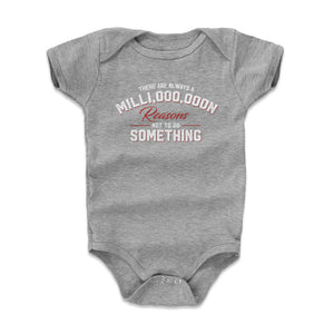 Motivational Kids Baby Onesie