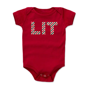 Christmas Party Kids Baby Onesie | 500 LEVEL