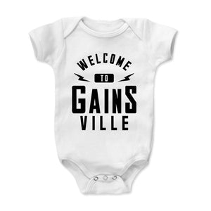 Lifting Kids Baby Onesie | 500 LEVEL