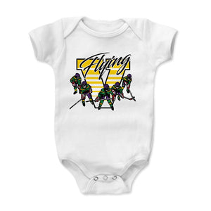 Mighty Ducks Kids Baby Onesie | 500 LEVEL