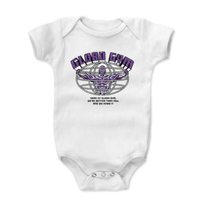 Globo Gym Kids Baby Onesie | 500 LEVEL