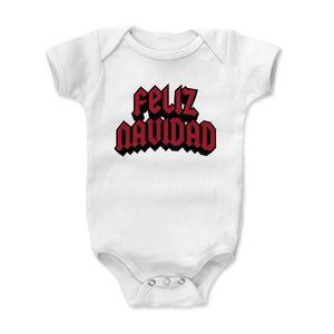 Spanish Christmas Kids Baby Onesie