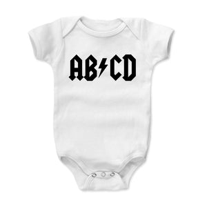 Future Rock Star Kids Baby Onesie