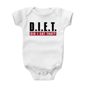 Food Lovers Kids Baby Onesie | 500 LEVEL