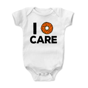Donuts Kids Baby Onesie | 500 LEVEL