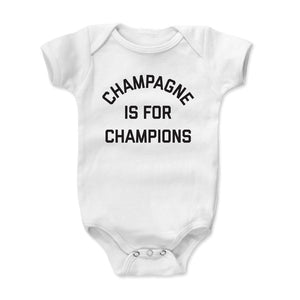Champagne Kids Baby Onesie | 500 LEVEL