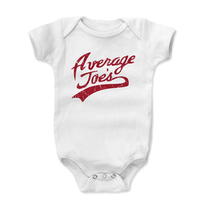 Average Joe's Kids Baby Onesie
