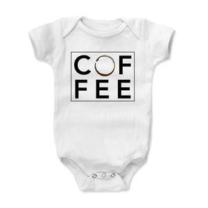 Funny Coffee Kids Baby Onesie | 500 LEVEL