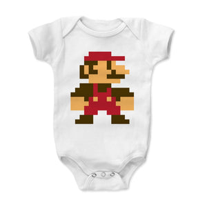 Super Mario Bros. Kids Baby Onesie | 500 LEVEL