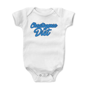 Cheat Day Kids Baby Onesie | 500 LEVEL