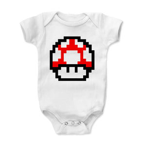 Super Mario Bros. Kids Baby Onesie