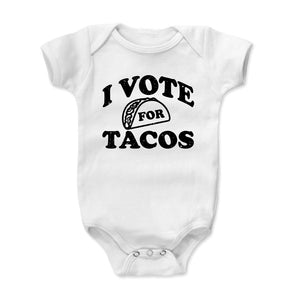 Tacos Kids Baby Onesie | 500 LEVEL