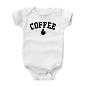 Coffee Kids Baby Onesie