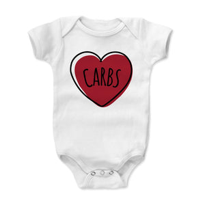 Carbs Loer Kids Baby Onesie | 500 LEVEL
