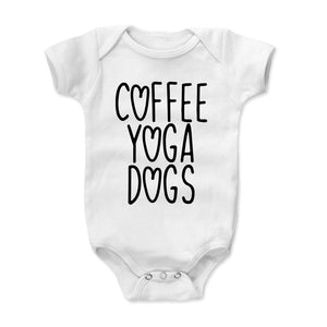Coffee Kids Baby Onesie | 500 LEVEL
