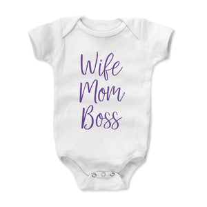 Feminist Kids Baby Onesie | 500 LEVEL