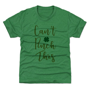 St. Patrick's Day Pinch Kids T-Shirt | 500 LEVEL