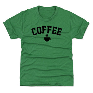 Coffee Kids T-Shirt | 500 LEVEL