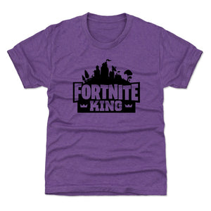 Fortnite Kids T-Shirt | 500 LEVEL
