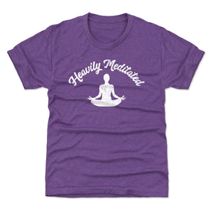 Yoga Lover Kids T-Shirt | 500 LEVEL
