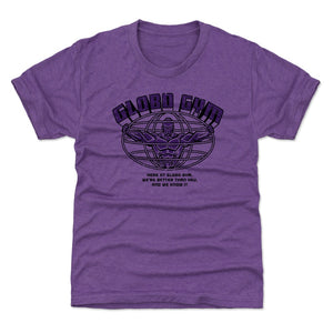 Globo Gym Kids T-Shirt | 500 LEVEL