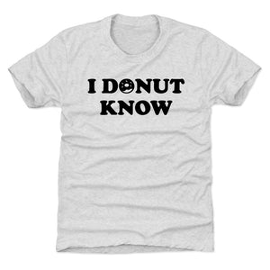 Dounts Kids T-Shirt | 500 LEVEL