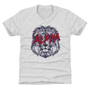 Lion Kids T-Shirt | 500 LEVEL